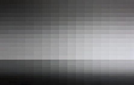 Yagiz Özgen, 'Mediterranean Sea 448 Colors', 2015