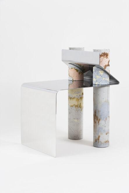 Pettersen & Hein, 'Sense of Matter', 2016