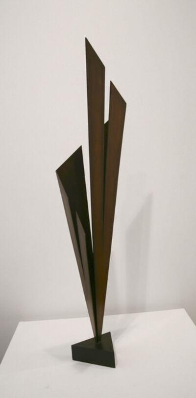 Graham Williams, 'Trigon', 2000