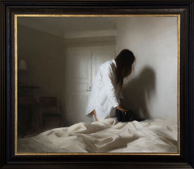 Nick Alm, 'Hotel Ghost', 2017