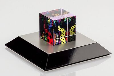 Yayoi Kusama, 'Cube Love is Calling', 2013