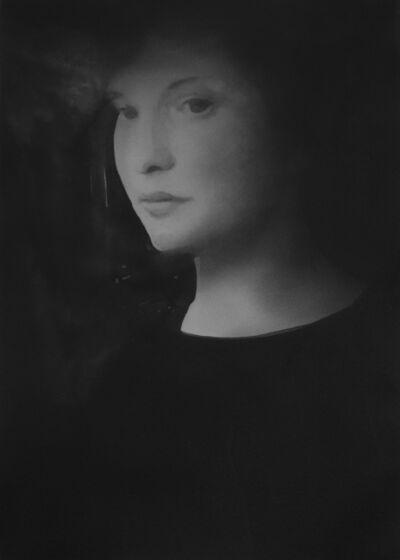 Radenko Milak, 'Maya Deren', 2019