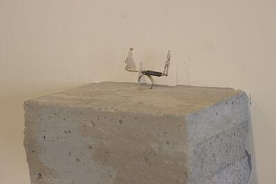 Masooma Syed, 'On the edge', 2014
