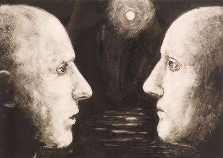 John Kirby, 'Talking to a Stranger', 1996