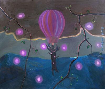 Zhang Yongxu, 'Road to Heaven', 2009