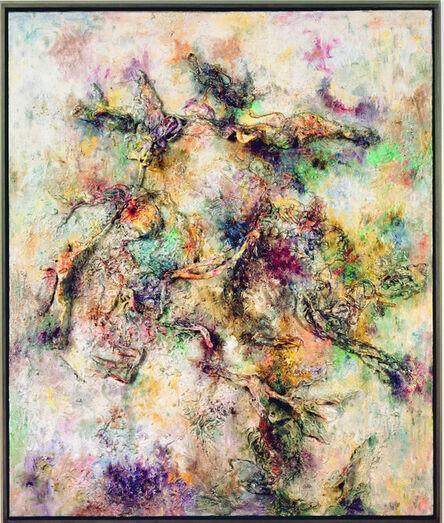 Bernard Schultze, 'Rubyrr ', 1957-1958