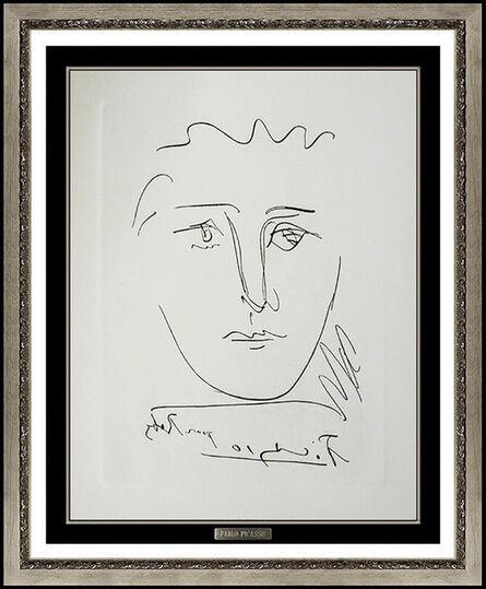 Pablo Picasso, 'L'Age de Soleil (Pour Ruby)', 1968