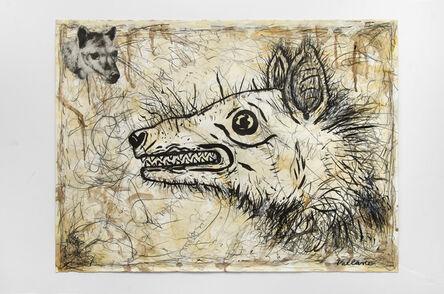 Jeffrey Vallance, 'Dog-mania', 2016