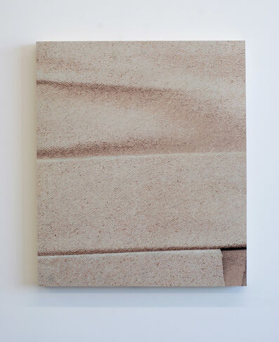 Eric Lamontagne, 'Peinture à numéro 3', 2015