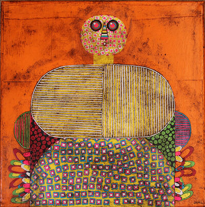 Gustavo Ortiz, 'Ser IV'
