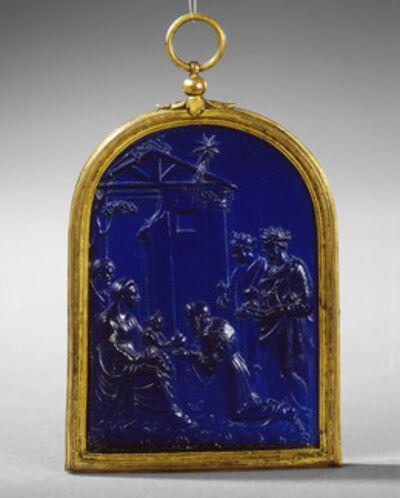 Giovanni Bernardi, 'The Adoration of the Magi'