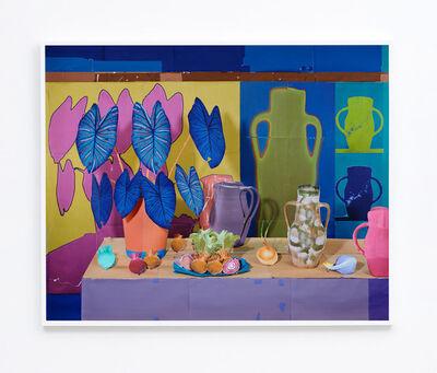 Daniel Gordon, 'Onions and Beets', 2017