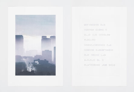 Fiona Tan (b.1966), 'Studies for Elsewhere (I-II)', 2018