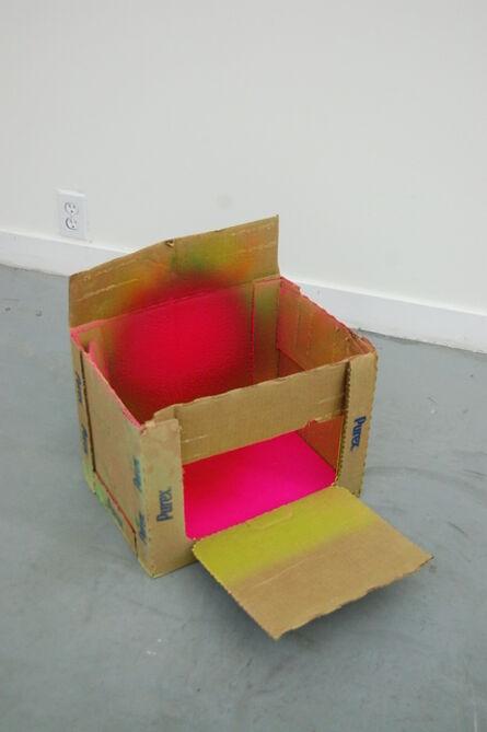 Oscar Figueroa, 'Untitled (Colour Box)', 2014