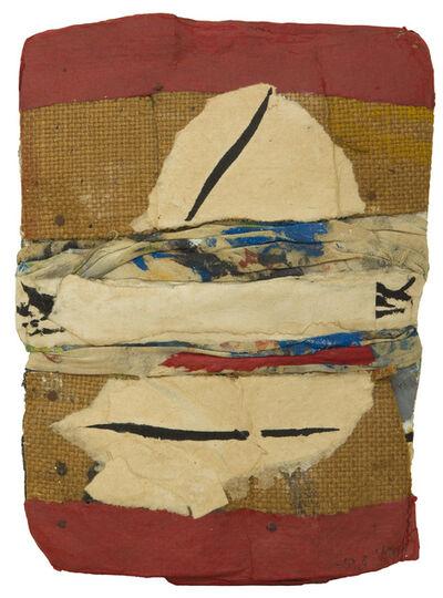 Shigeki Kitani, 'Sakuhin 63-16 (Work 63-16) (T-2226)', 1963