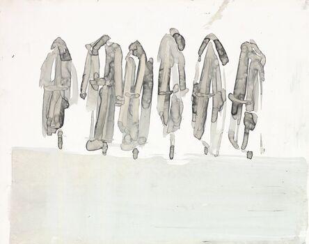 Canan Tolon, 'Futur imparfait', 1986-1999