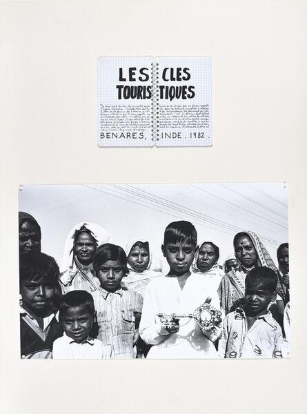 Carlos Ginzburg, 'Vintage 1982', 1982-2017