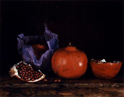 Olivia Parker, 'Pomegranates', 1979