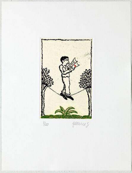 Ramiro Fernandez Saus, 'Spring I', 2012