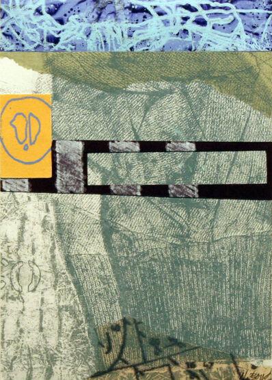 Nancy Boyd, 'Untitled Collage 2'