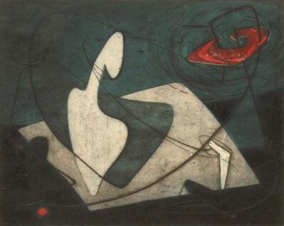 Thomas Lias, 'Chaste', 1949