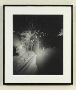 Adam Fuss, 'Untitled (Melodramatic)', 1986