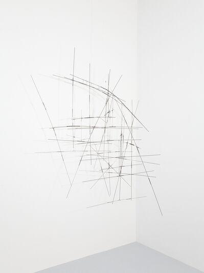 Knopp Ferro, 'Linienschiff 01:28', 2006