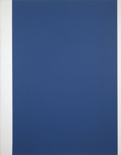 Barnett Newman, 'Untitled 1', 1970