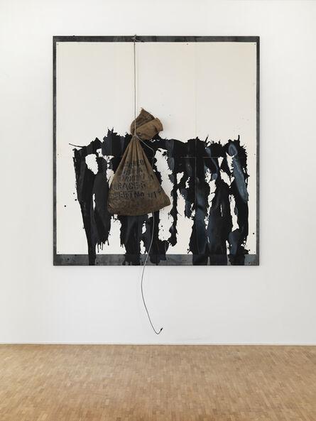 Jannis Kounellis, 'Untitled', 2005
