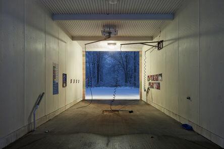 Mark Lyon, 'Super Sudz, New Windsor, NY', 2014