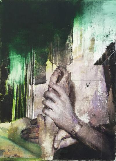 Justin Mortimer, 'Kult VIII', 2016