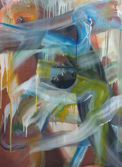 Kim Kulim, 'Yin and Yang 12-S 6', 2012