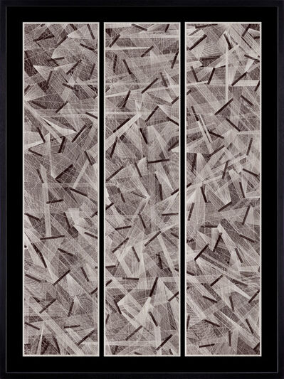 Kai & Sunny, 'Ghost Light (Wood)', 2014