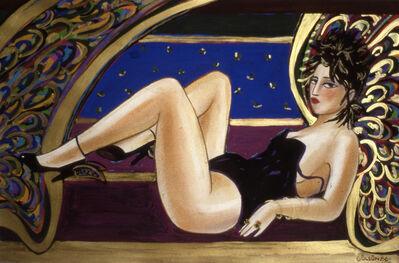 Gülsün Karamustafa, 'AHU TUĞBA', 1986