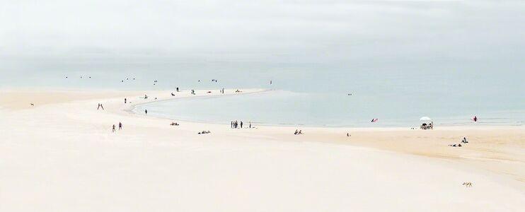 Igal Pardo, 'Beach Scape 02', 2017
