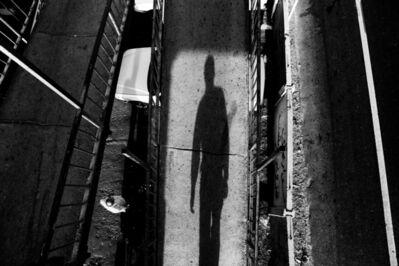 Dariush Nehdaran, 'The bridge', 2011