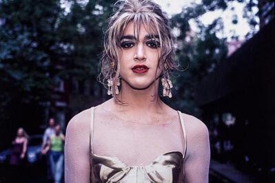 Nan Goldin, 'Jimmy Paulette After the Parade', 1991