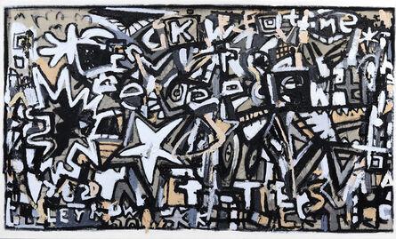 Jonas Fisch, 'Entropy', 2021