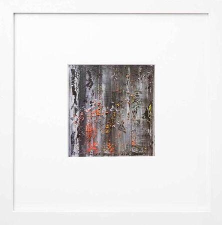 Gerhard Richter, 'Karst (685-3)', 1989