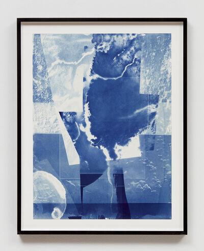 Erin Shirreff, 'Blueprint (2.2i.ao)', 2021