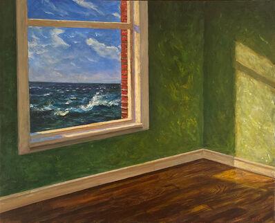Mark Beck, 'Sea Watcher', 2020