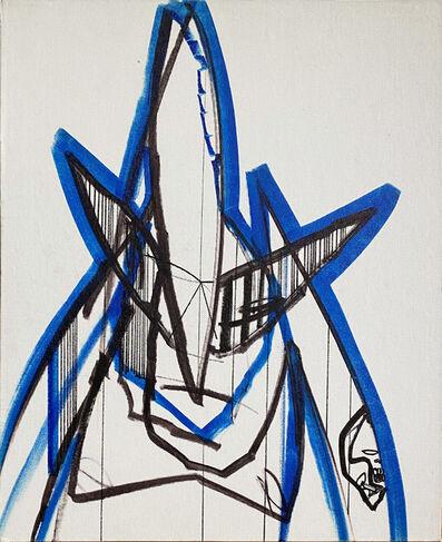 Futura, 'Untitled ', ca. 2006