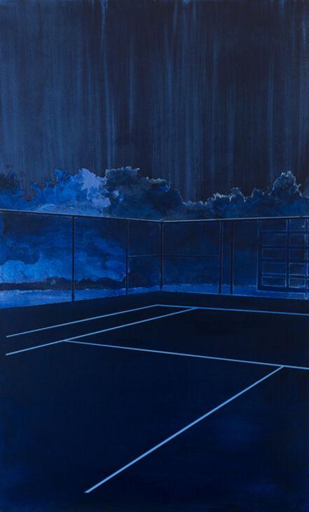 Robert Bingaman, 'Court 4 (Loose Park)', 2016