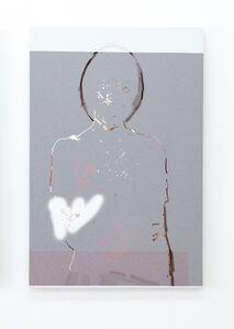 Joshua Citarella, 'Fashion Painting VII', 2016