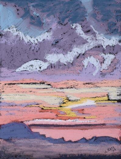 Judyth Katz, 'Sunrise, Pink Sea', 2005