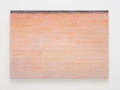 Bo Kim (b. 1994), 'Sunset Along the River', 2021