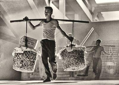 Fan Ho, ''Balance 穩' Hong Kong', 1963