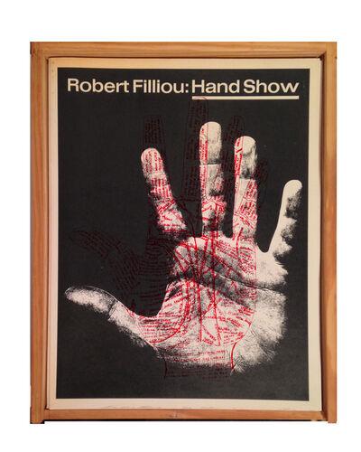 Robert Filliou, 'Hand Show', 1967