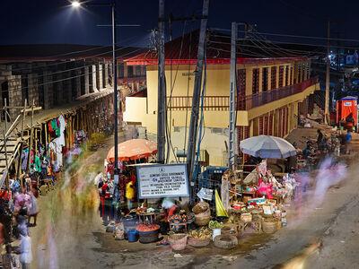 Hans Wilschut, 'Display, Lagos ', 2014