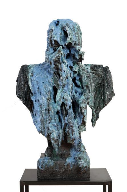 Anne Wenzel, 'Damaged Goods', 2013